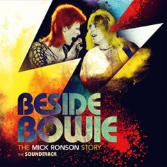 Beside Bowie: The Mick Ronson Story - 1