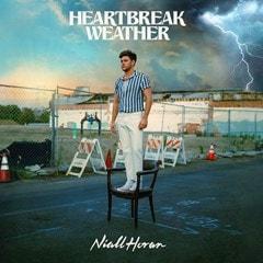 Heartbreak Weather - 1