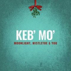 Moonlight, Mistletoe & You - 1