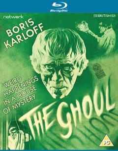 The Ghoul - 1