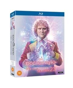 Doctor Who: The Collection - Season 23 - 3