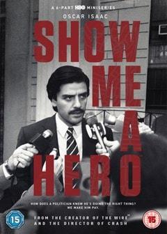 Show Me a Hero - 1