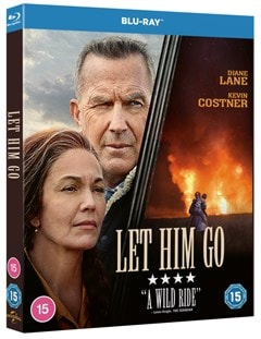 Let Him Go - 2