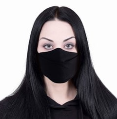 Urban Fashion Cotton Face Covering - 2