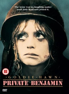 Private Benjamin - 1