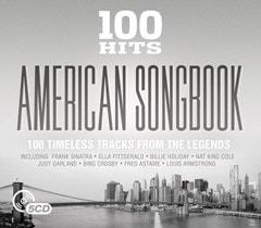 100 Hits: American Songbook - 1