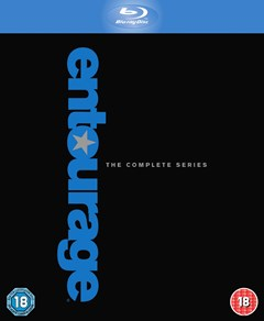 Entourage: The Complete Series - 1