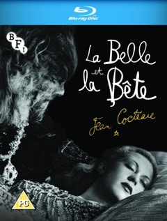 La Belle Et La Bete - 1