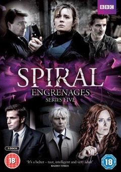 Spiral: Series Five - 1