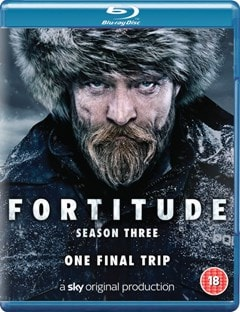 Fortitude: Season Three - 1