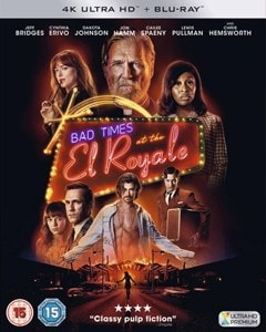 Bad Times at the El Royale - 1