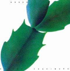 Green - 1
