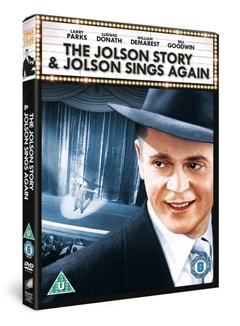 The Jolson Story/Jolson Sings Again - 2