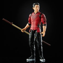Shang-Chi: Shang-Chi Legend Of The Ten Rings: Marvel Legends Series Action Figure - 1
