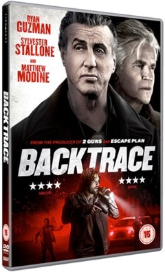 Backtrace - 2