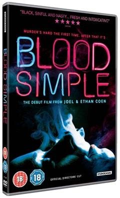 Blood Simple: Director's Cut - 2