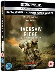 Hacksaw Ridge - 2