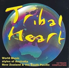 Tribal Heart: World Music Styles of Australia, New Zealand & the South Pacific - 1