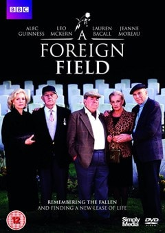 A Foreign Field - 1