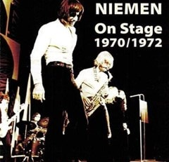 On Stage 1970/1972 - 1