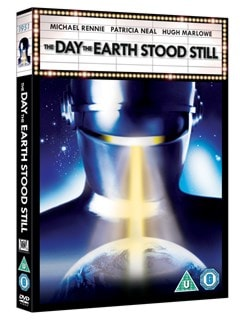 The Day the Earth Stood Still - 2