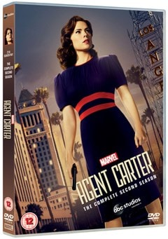 Marvel's Agent Carter: The Complete Second Season - 2