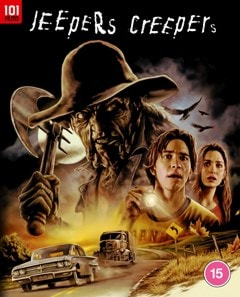 Jeepers Creepers - 1