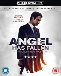 Angel Has Fallen - 1