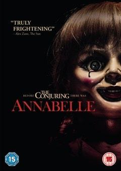 Annabelle - 3