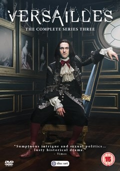 Versailles: The Complete Series Three - 1