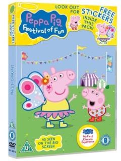 Peppa Pig: Festival of Fun - 2