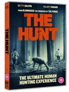 The Hunt - 2