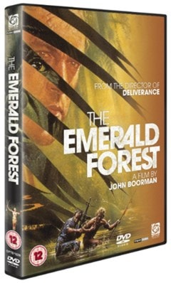 The Emerald Forest - 1