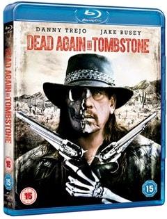 Dead Again in Tombstone - 2
