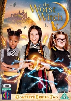 The Worst Witch: Complete Series 2 - 1