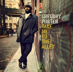 Take Me to the Alley - 1