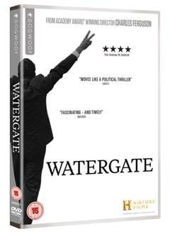 Watergate - 2
