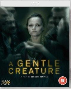 A Gentle Creature - 1