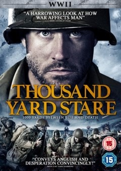 Thousand Yard Stare - 1