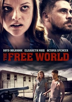 The Free World - 1