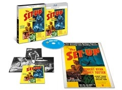 The Set-up (hmv Exclusive) - The Premium Collection - 1