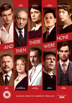 And Then There Were None - 1
