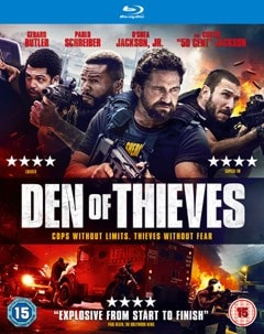 Den of Thieves - 1