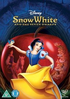 Snow White and the Seven Dwarfs (Disney) - 3