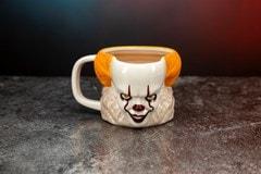 It: Pennywise Shaped Mug - 2