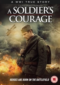 A Soldier's Courage - 1