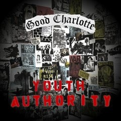 Youth Authority - 1