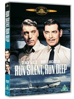 Run Silent, Run Deep - 2