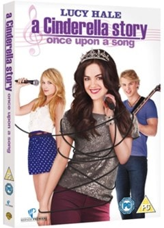 A Cinderella Story 3 - Once Upon a Song - 1