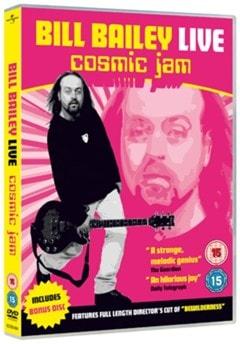 Bill Bailey: Cosmic Jam/Bewilderness - 1